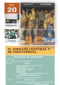 cartel IV Jornada curltural copia